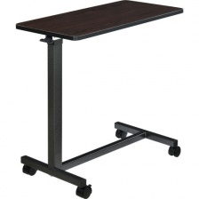 Over Bed Table - Non Tilting