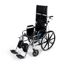 Reclining Wheelchair 18""