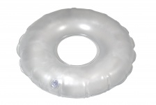 Inflatable Vinyl Ring Cushion